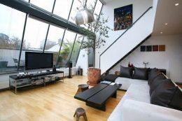 Современная квартира: комфорт и удобство