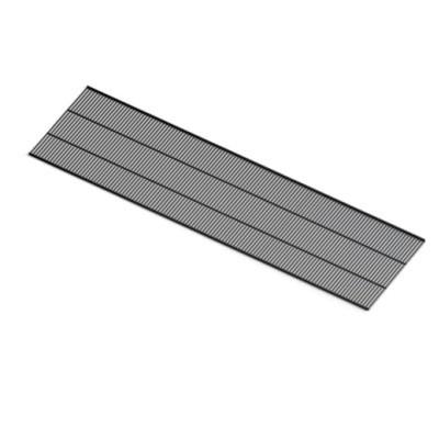 Полка проволочная, серия 540, черный